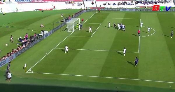 Kết quả vòng 1/8 Asian Cup 2019 - Nhật Bản 1-0 Ả-Rập-Xê-Út