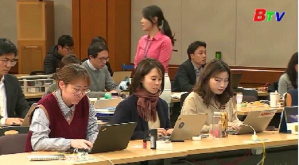 Hàn Quốc triệu tập NSC thảo luận về cuộc gặp thượng đỉnh Hoa Kỳ - Triều Tiên