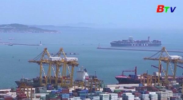 Mỹ, Trung Quốc tiếp tục đàm phán thương mại cấp cao