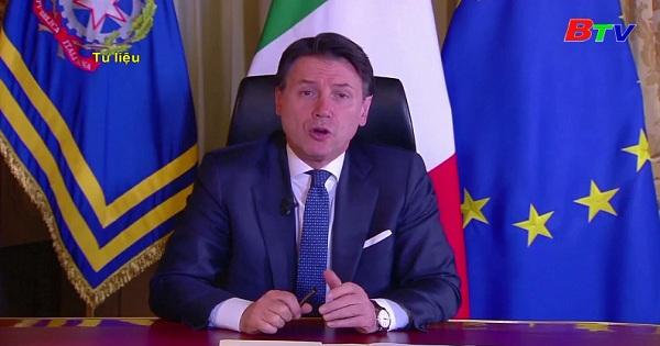 Italy ngừng tất cả các hoạt động không thiết yếu