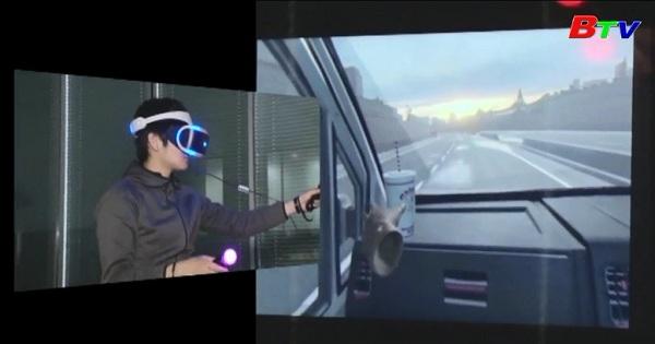 VR - Tương lai thực và ảo