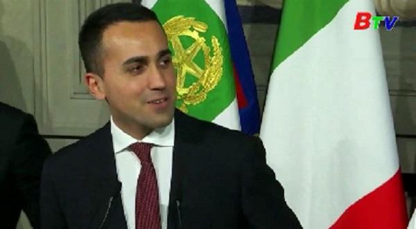 Giáo sư luật được đề cử vị trí Thủ tướng Italy