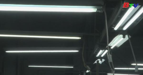 Hiệu quả từ các giải pháp kỹ thuật tiết kiệm điện