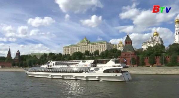 Moskva cáo buộc Anh cố tình áp đặt các chính sách thù địch về Nga lên EU và Mỹ