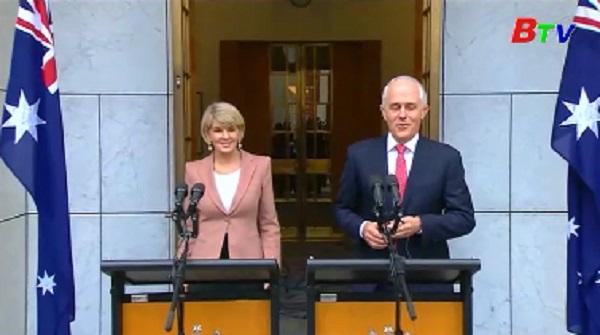 Chính trường Australia tiếp tục chao đảo vì làn sóng từ chức