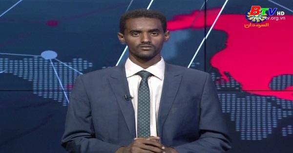 Sudan bắt giữ nhiều đối tượng đảo chính