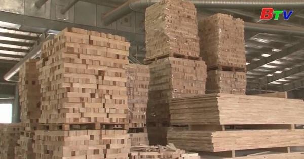Ngành chế biến gỗ đạt kim ngạch xuất khẩu 3,65 tỷ USD