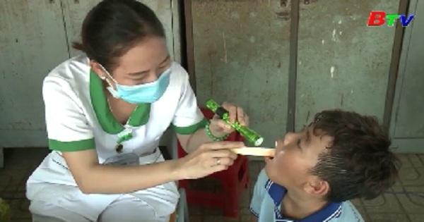 Tăng cường chăm sóc sức khỏe cộng đồng