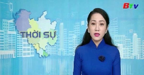 Bình Phước: Cháy xe bồn, 6 người thiệt mạng