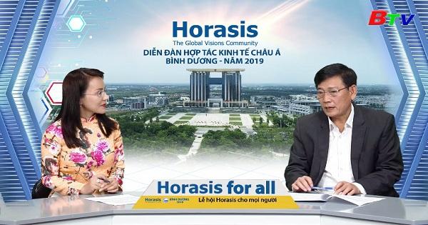 Horasis - Diễn đàn hợp tác kinh tế Châu Á Bình Dương năm 2019
