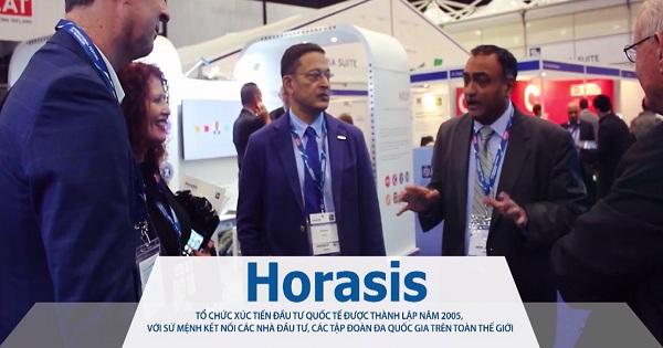 Sự kiện Horasis 2019 tại Bình Dương - Cơ hội cho các doanh nghiệp
