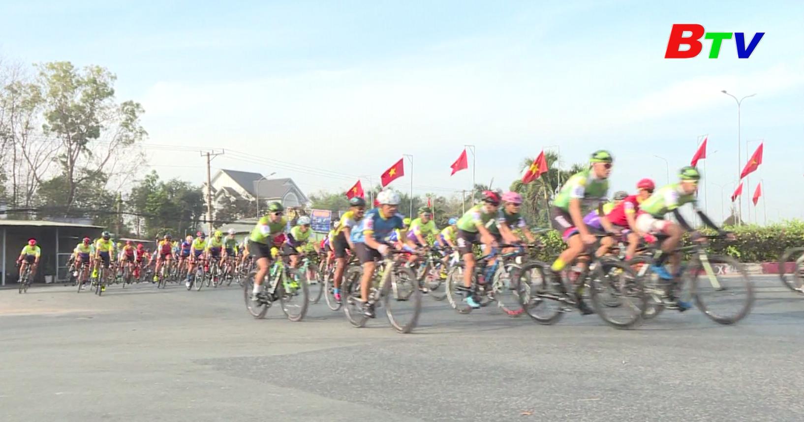 Khép lại thành công Giải Xe đạp Truyền hình Bình Dương lần thứ VII năm 2020 - Cúp Tôn Đại Thiên Lộc