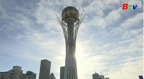 Chính phủ Syria coi trọng cuộc hòa đàm ở Astana