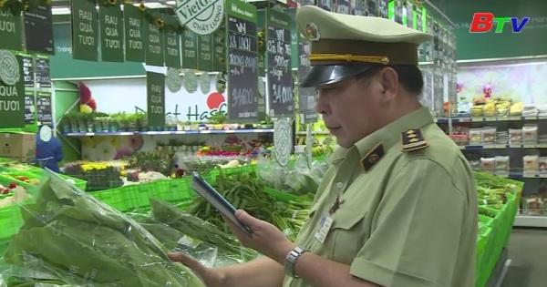 Các địa phương nỗ lực thực hiện chính sách bình ổn giá phục vụ Tết Nguyên Đán