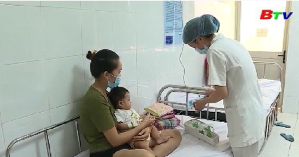 Bệnh viện trực 24/24 trong dịp Tết