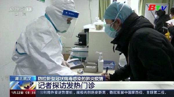 Nhiều nước Châu Á tăng cường ngăn chặn nguy cơ lây lan dịch bệnh do virus corona