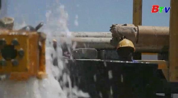 LHQ báo động về tình trạng khan hiếm nước sạch trên thế giới