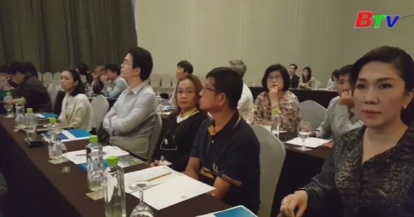 Thu hút đấu tư Thái Lan vào Việt Nam