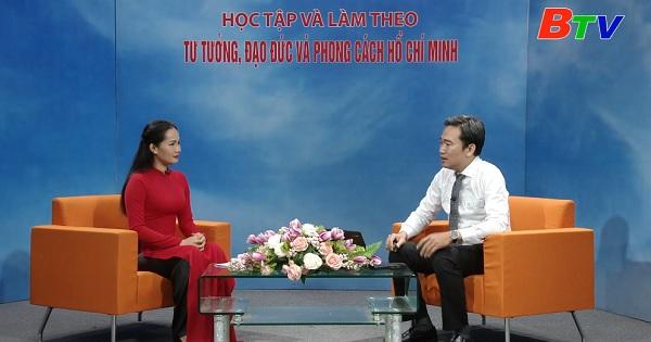 Lòng tin của Bác Hồ đối với thanh niên
