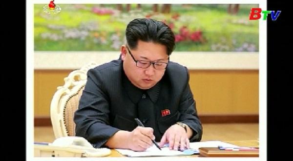 Đằng sau tuyên bố dừng thử hạt nhân, tên lửa của Triều Tiên
