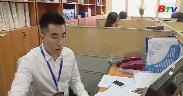 Tăng mức lương cơ sở mới từ 1/7/2018