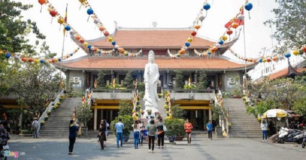 TP Hồ Chí Minh lọt top 20 khu phố tuyệt vời nhất thế giới