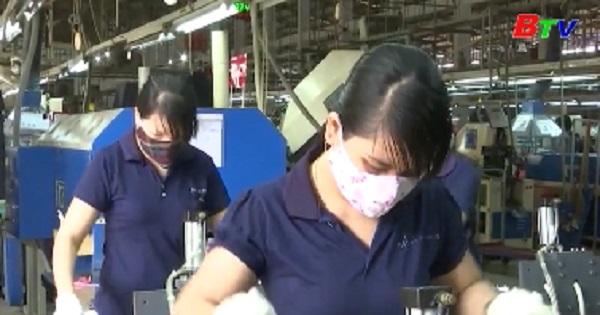 Sẽ thành lập Hội đồng doanh nghiệp Việt Nam -EU
