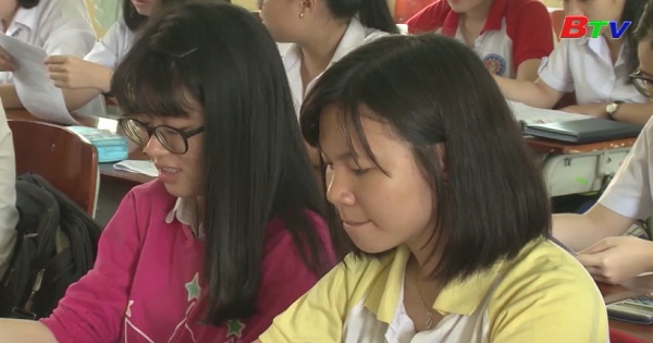 Hướng dẫn dạy học phát triển phẩm chất, năng lực cho học sinh
