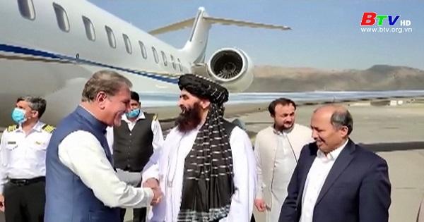 Pakistan chia sẻ cách thức để quốc tế công nhận Taliban