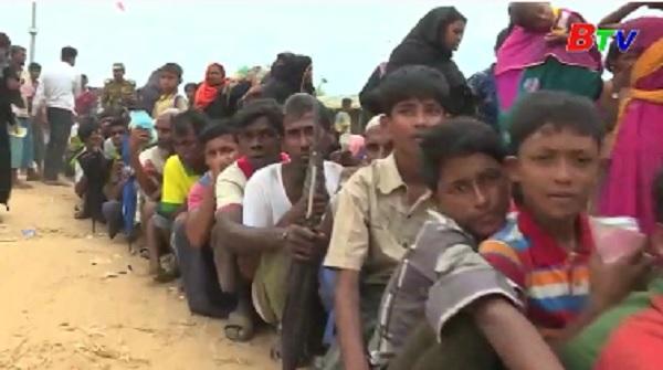 UNICEF báo động về số trẻ em đang đứng trước tương lai đen tối