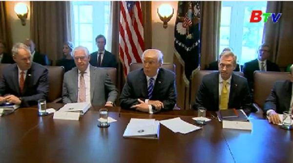 Nhật Bản ủng hộ Mỹ liệt Triều Tiên vào danh sách bảo trợ khủng bố