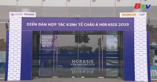 Bình Dương sẵn sàng cho Horasis 2019