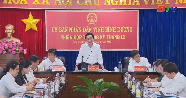 Kết quả bước đầu thực hiện Nghị quyết 18, Nghị quyết 19 Ban Chấp hành Trung ương