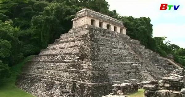 """Mexico tiến tới triển lãm """"Triều đại vàng"""""""