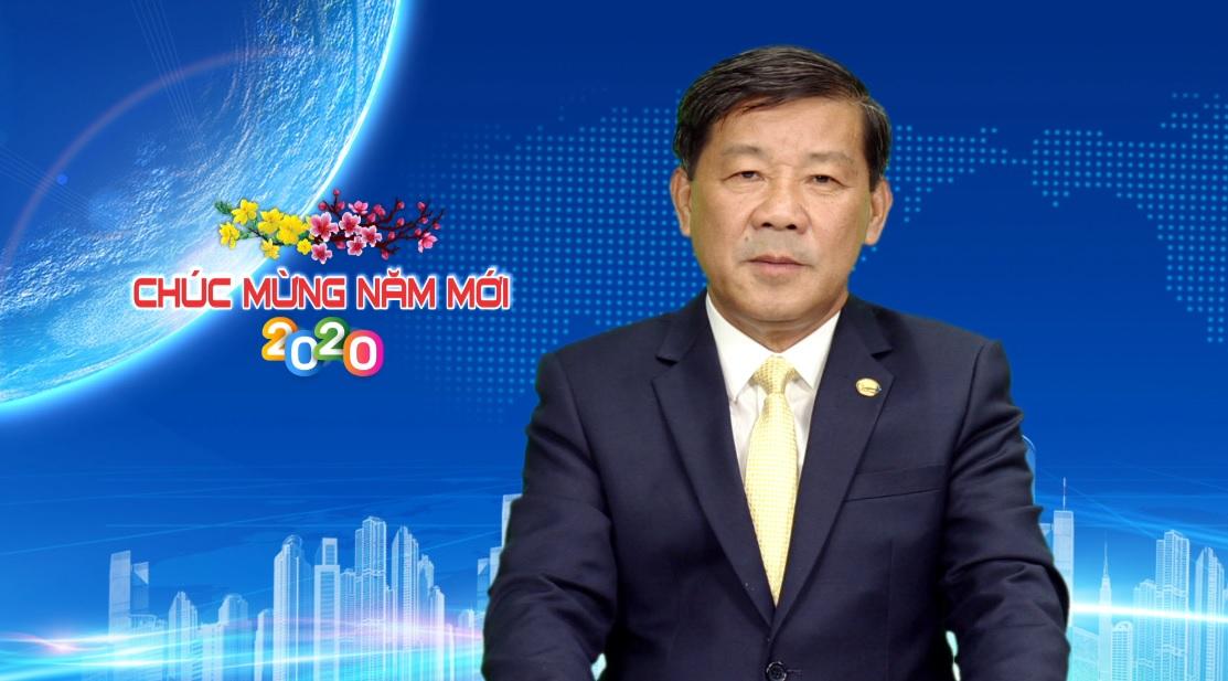 Lời chúc Tết Xuân Canh Tý 2020 của đồng chí Trần Thanh Liêm, Phó Bí thư Tỉnh ủy, Chủ tịch UBND tỉnh Bình Dương