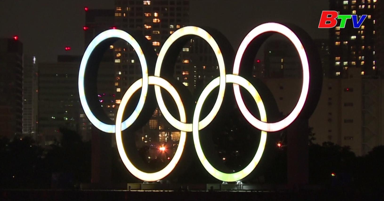 Chủ tịch IOC tin tưởng Olympic Tokyo sẽ diễn ra theo đúng kế hoạch