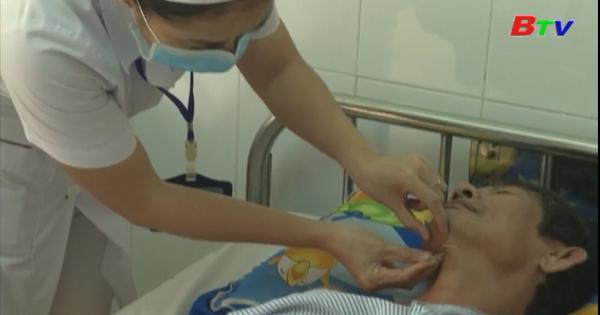 Bệnh viện Y học cổ truyền ứng dụng hiệu quả gói chuyển giao công nghệ mới