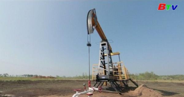 Nga và Saudi Arabia bất đồng về hạn ngạch khai thác dầu