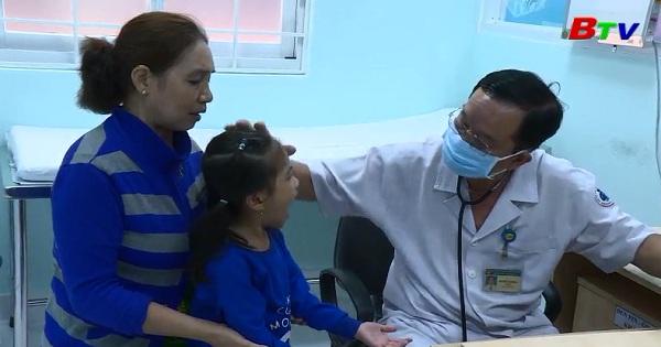Phòng ngừa bệnh tay chân miệng