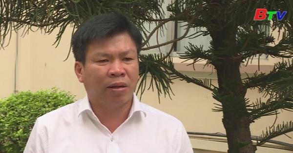 Thị xã Thuận An triển khai công văn mới liên quan đến việc tách thửa