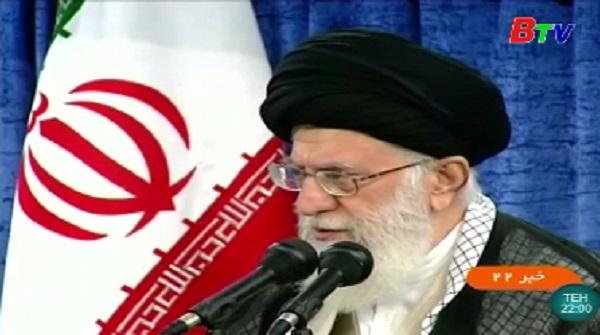 Iran tuyên bố sẵn sàng nối lại hoạt động hạt nhân