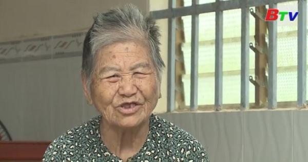 Huyện Bắc Tân Uyên thực hiện tốt chính sách đối với người có công