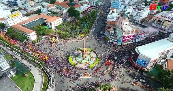 Lễ hội - Một nét đẹp văn hóa Đất Thủ