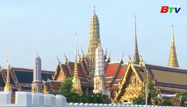 Triển vọng kinh tế Thái Lan được dự báo khả quan