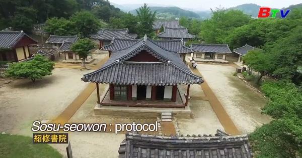 Hàn Quốc tăng cường bảo tồn các thư viện cổ