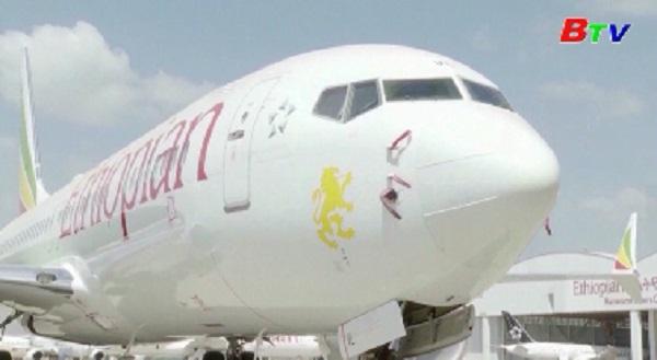 Hé lộ nhiều nguyên nhân rơi máy bay Boeing 737 MAX