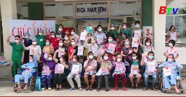 Đã 22 ngày Việt Nam không ghi nhận ca mắc COVID-19 mới trong cộng đồng