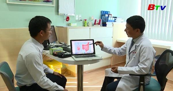 Phương pháp phòng ngừa hội chứng trào ngược dạ dày thực quản (Chương trình Bác sĩ gia đình ngày 26/01/2018)