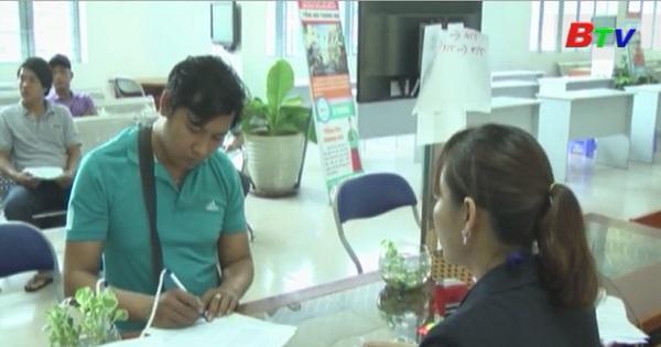 Hiệu quả hoạt động của các trung tâm dịch vụ việc làm