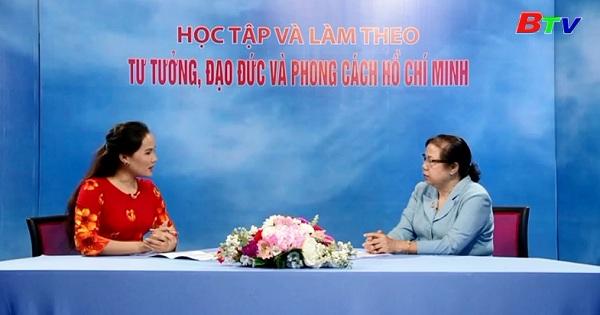 Tư tưởng Hồ Chí Minh về công tác cán bộ và xây dựng Đảng